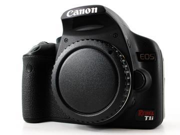Rent: Canon EOS Rebel T1i