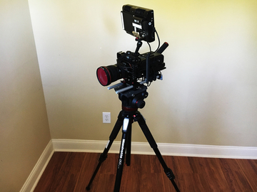 Rent: Sony a7s i 4K Full Package