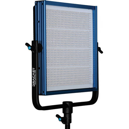 Dracast LED1000 Plus with all the trimmings and add-ons