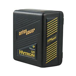Anton Bauer Hytron 120 14.4V NiMH Batteries