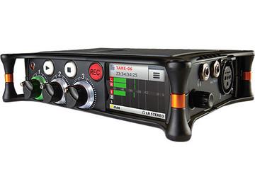 Rent: Sound Devices mix-pre 3 (3 channel mix/rec.) + 2 lavs, boom