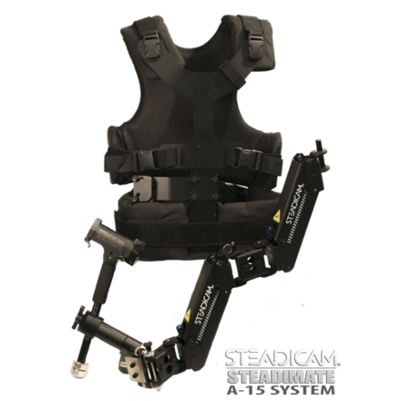Steadicam SOLO Arm and Vest Kit