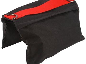 Rent: 2 25 lb Sand Bag