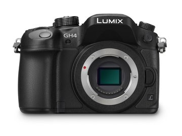 Rent: Panasonic GH4 Body
