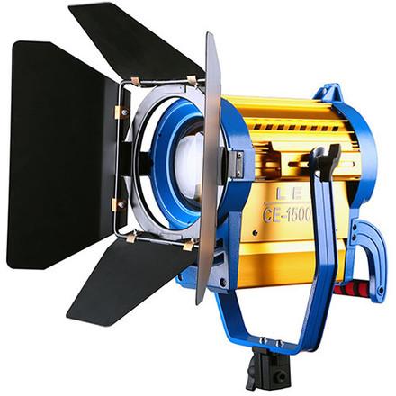 CAME-TV CE-1500WS LED Video Spotlight