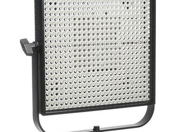 Litepanel 1 x 1 Day Light Spot LED w/AC Adapter and filters