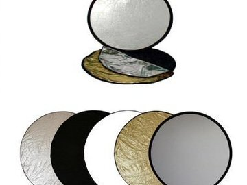 Rent: Reflectors 5 in 1