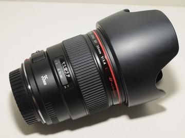 Rent: 35mm, f/1.4