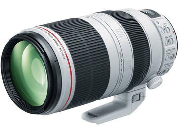 Rent: Canon EF 100-400mm f/4.5-5.6L IS II USM Lens