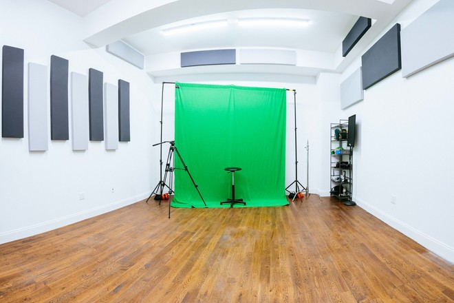 Brooklyn Production Studio