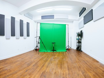 Rent: Brooklyn Production Studio