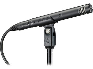 Rent: Audio Technica Hypercardioid Condenser Mic