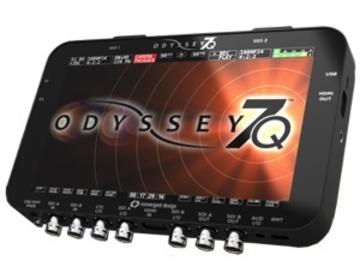 Rent: Odyssey 7Q