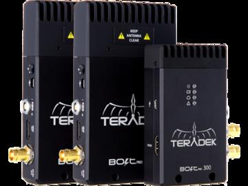 Rent: Teradek Dual Receiver System