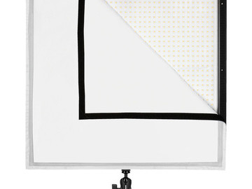 Rent: Westcott Flex Daylight LED Mat Cine Set (2 x 2')