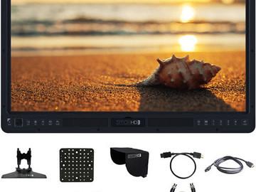 Rent: SmallHD 2403 Studio Production Monitor Kit