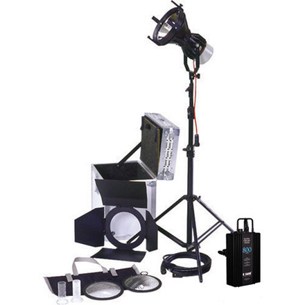 K 5600 Lighting Joker-Bug 800W HMI - 1 Light Kit