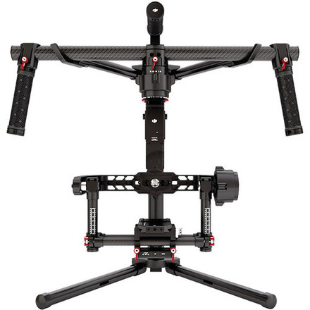 DJI Ronin 3-Axis Brushless Gimbal Stabilizer (Extended Arms)