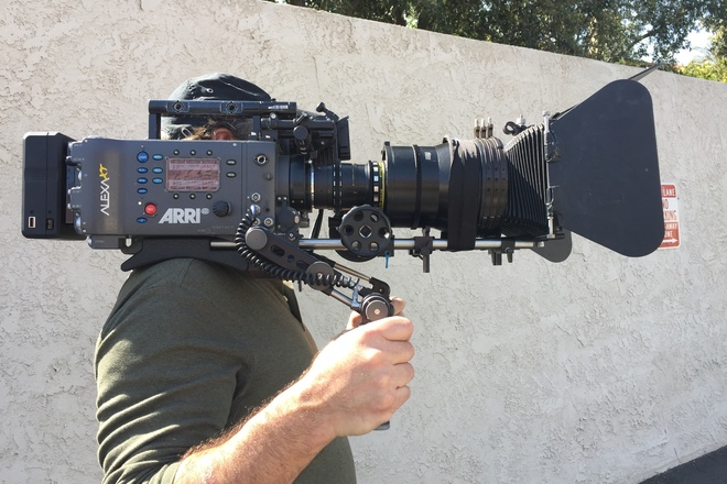 Rent a Arriflex ALEXA XT (16:9/4:3/Open Gate) Camera Package, Best Prices |  ShareGrid Los Angeles