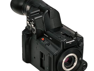Rent: AF100 kit w lens, mattebox, rails, tripod, recorder, monitor