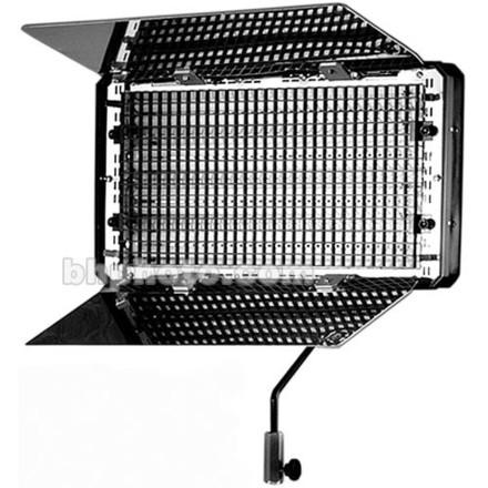 Kinoflo-like, 3 point Lighting Kit by Lowel