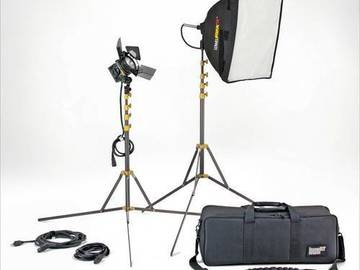 Rent: Lowel SlimLight Rifa Pro 1 Kit