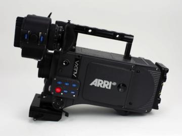Rent: Arri's Arri Alexa - Classic