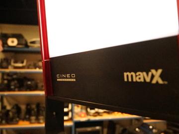 Rent: cineo mavX