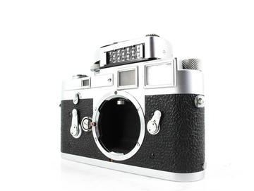 Rent: Leica M3 Single Stroke