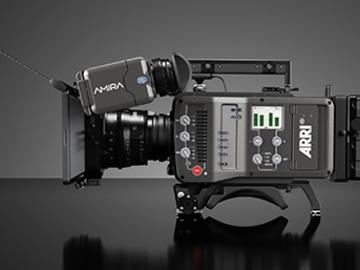Rent: Arri Amira Premium with PL or Canon EF Mount