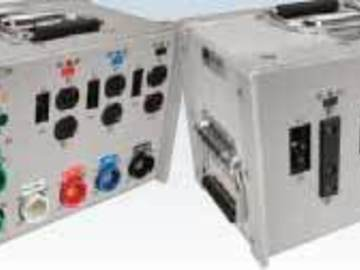 Rent: 300 amp 3 phase Distribution Box