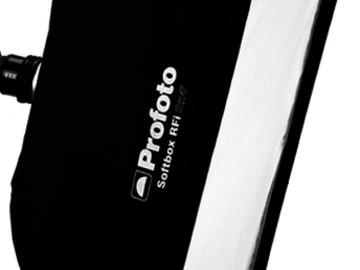 Rent: ProFoto 3'x4' Softbox