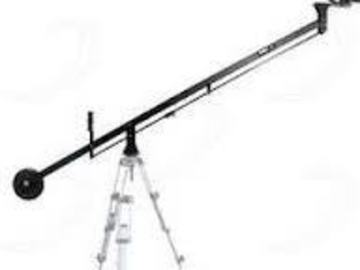 Rent: ProAm 10′ mini jib