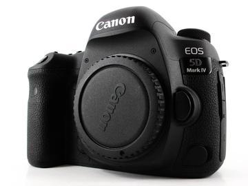 Rent: Canon EOS 5D IV