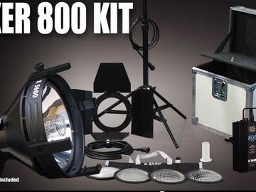 Rent: K5600 Joker-Bug 400 Light System