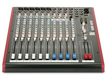Rent: Allen and Heath Zed 14 Audio Mixer