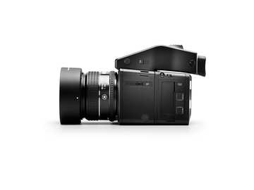 Rent: Phase One XF IQ 380/ 80mm lens