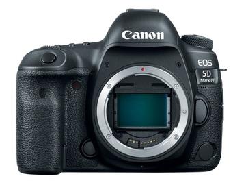 Rent: Photography Bundle - Canon 5DMK IV Package