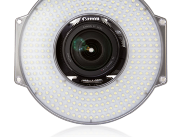 Rent: Daylight Ring Light