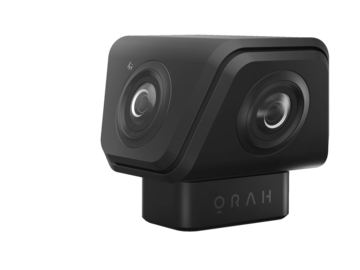 Rent: ORAH orah VR live streaming camera