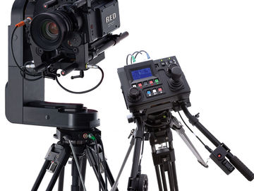 Rent: Talon Remote Head (Varizoom Cinema Pro) wireless