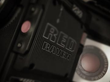 Rent: RED Raven I/O Package 4.5K