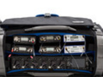 Rent: Sound Devices 664, Neumann KMR81 i, 2 g3 Lavs, batts, boom