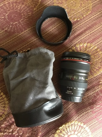 Canon EF 24-105mm f/4L IS USM 77mm