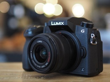 Rent: Panasonic Lumix G7 + Metabones SpeedBooster + Sigma 18-35mm