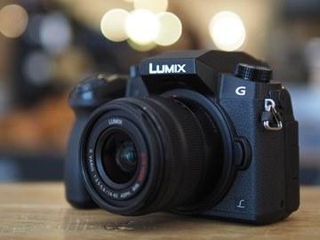 Rent: Panasonic Lumix G7 + Metabones Speedbooster + Sigma 24-105mm