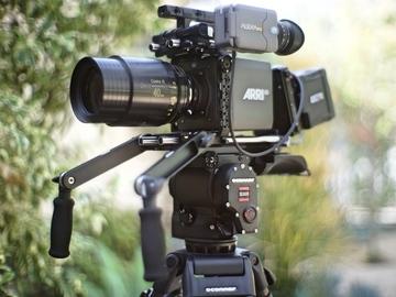 Rent: Arri Alexa Mini Cooke Anamorphic 1 Lens Basic Package