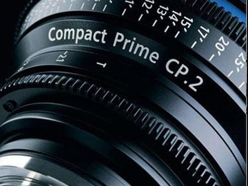 Rent: Zeiss CP.2 Compact Prime 18mm T3.6 - PL or EF