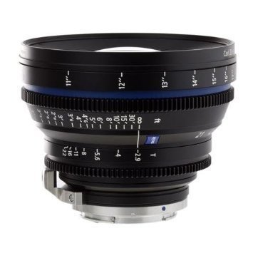 Zeiss CP.2 Compact Prime 21mm T2.9 - PL or EF