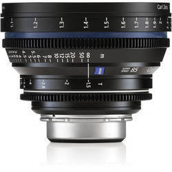 Zeiss CP.2 Compact Prime Super Speed 85mm T1.5 - PL or EF